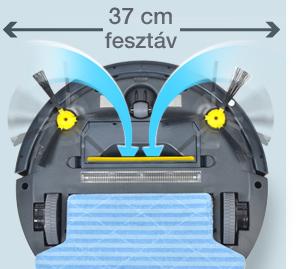 Robot- mop Robzone Moppy 2.0